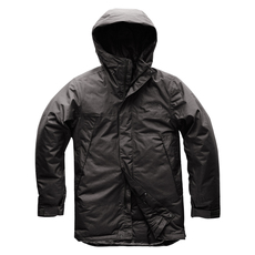 Shielder - Men's  Men's Down Insulated Parka