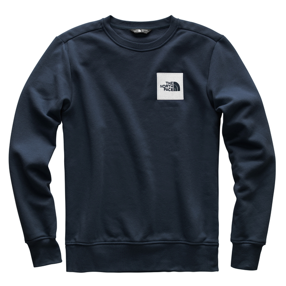 Box Crew - Men's Pullover