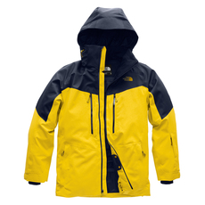 Chakal - Men's Hooded Winter Jacket