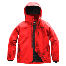 Maching GTX - Men's Hooded Winter Jacket