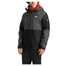Summit L5 Fuseform GTX C-Knit - Men's Hooded Jacket