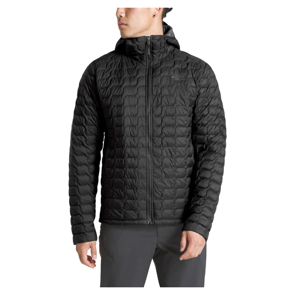 16f29d2e470dfe THE NORTH FACE ThermoBall - Men's Mid-Season Insulated Jacket | Sports  Experts