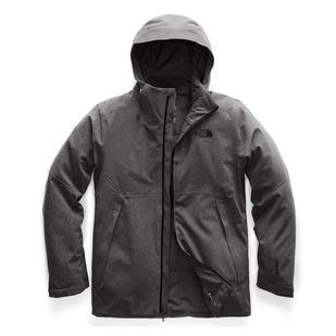 Apex Flex GTX Thermal - Manteau isolé à capuchon pour homme