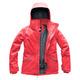 Lenado - Manteau d'hiver à capuchon pour femme - 0
