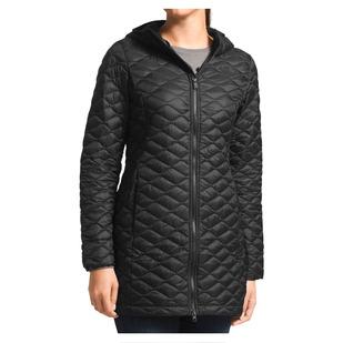 Thermoball Parka II - Manteau isolé mi-saison pour femme