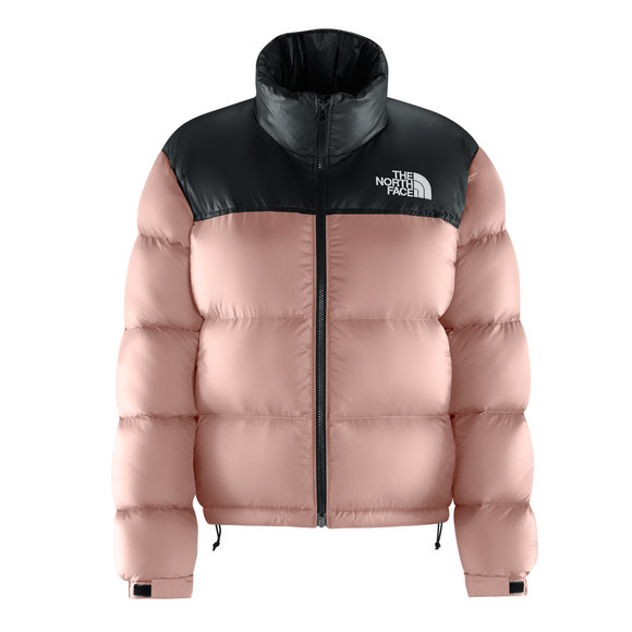 1996 Retro Nuptse - Manteau isolé en duvet pour femme