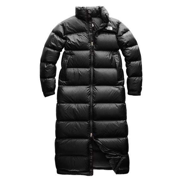Nuptse Duster - Manteau isolé en duvet pour femme