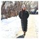 Nuptse Duster - Manteau isolé en duvet pour femme - 1