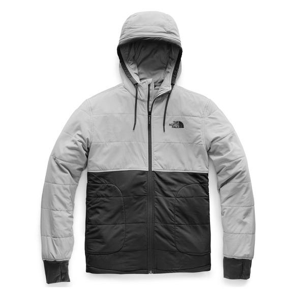 Mountain 2.0 - Manteau à capuchon pour homme