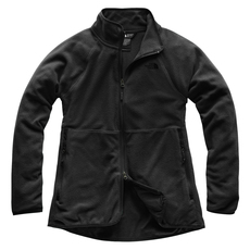 Glacier Alpine - Women's Full-Zip Fleece Jacket