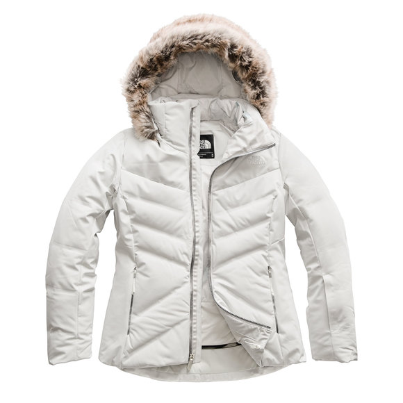 6be80458f6 THE NORTH FACE Cirque - Women s Hooded Down Jacket