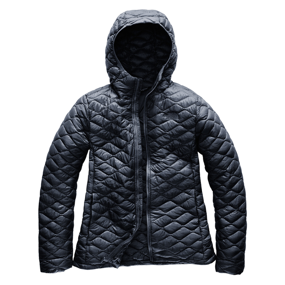 Thermoball - Manteau isolé mi-saison pour femme