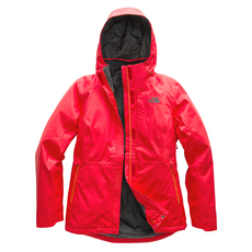 Inlux 2.0 - Women's Insulated Hooded Jacket