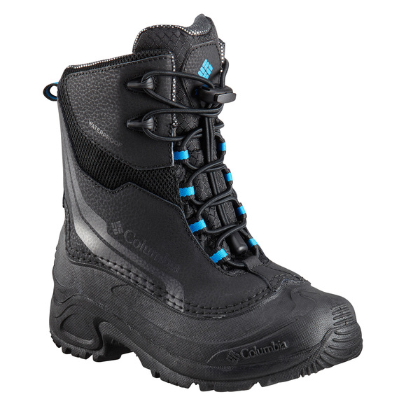 Bugaboot Plus IV Jr - Junior Winter Boots