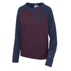 Heritage - Women's Fleece Crewneck
