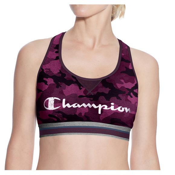 Champion Womens Authentic Sports Bra B1429P