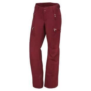 Lenado - Pantalon isolé pour femme