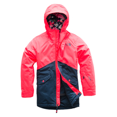 Freedom Jr - Girls' Winter Jacket