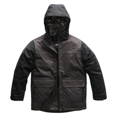 Freedom Jr - Boys' Winter Jacket