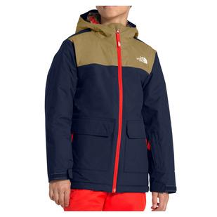 Freedom Jr - Boys' Winter Jacket