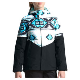 Brianna Jr - Girls' Insulated Jacket
