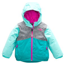 Snowquest T - Toddlers' Hooded Winter Jacket