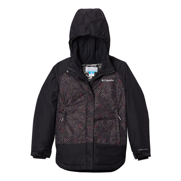 Mighty Mogul - Manteau de ski alpin pour junior