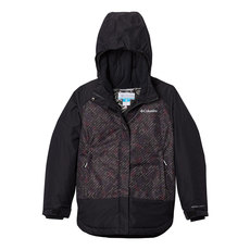 Mighty Mogul - Junior Alpine Ski Jacket
