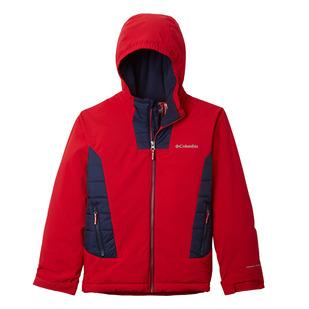 Wild Child - Boys' Hooded Winter Jacket