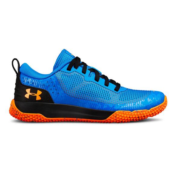 X Level MainShock (GS) Jr - Chaussures athlétiques pour junior