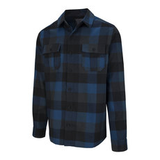 Serra - Men's Long-Sleeved Shirt