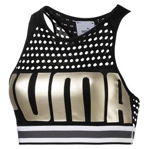 Puma - Soutien-gorge sport pour femme