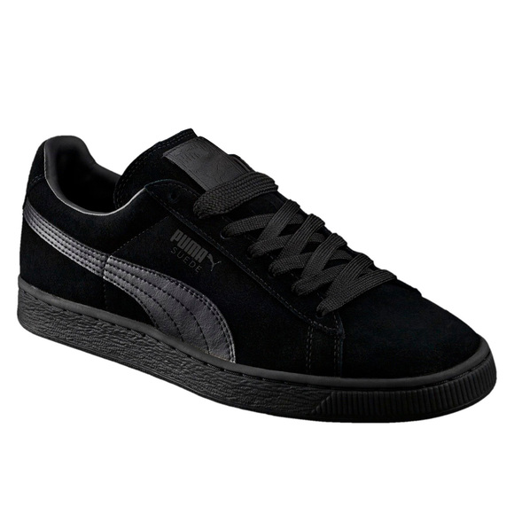 Suede Classic+ LFS - Chaussures mode pour homme