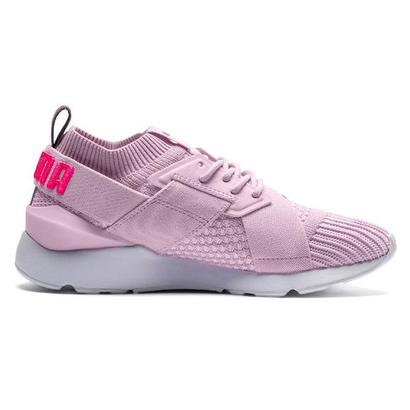 on sale 5e538 464e4 PUMA Muse evoKNIT - Women s Fashion Shoes   Sports Experts