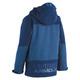Castlerock - Manteau d'hiver à capuchon pour junior - 1