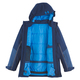 Castlerock - Manteau d'hiver à capuchon pour junior - 2