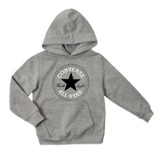Chuck Taylor Jr - Boys' Fleece Hoodie