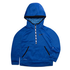 Therma Jr - Boys' Half-Zip Hoodie