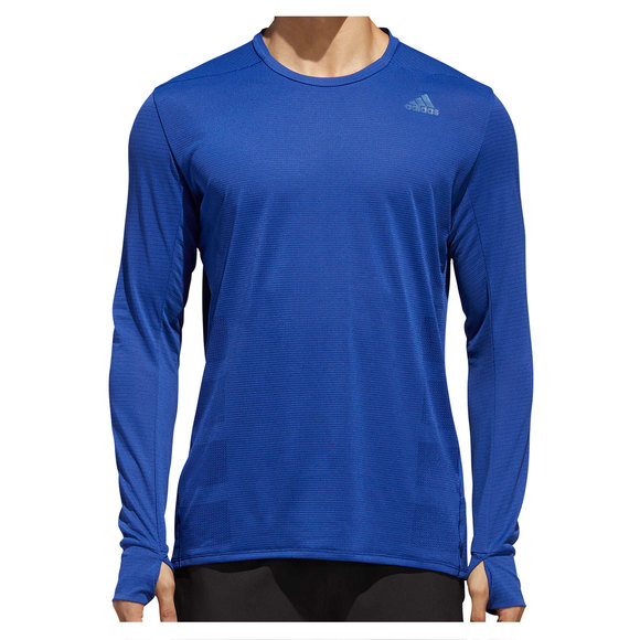 eb76fa80122a7 ADIDAS Supernova - Men s Running Long-Sleeved Shirt