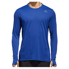 Supernova - Men's Running Long-Sleeved Shirt