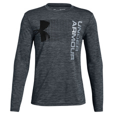 Crossfade - Boys' Training Long-Sleeved Shirt