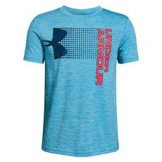 Crossfade - T-shirt d'entraînement pour garçon
