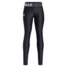 HeatGear Armour Jr - Collant d'entraînement pour fille