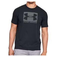 Boxed Sportstyle - Men's T-Shirt