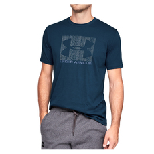 Boxed Sportstyle - Men's T-Shirt