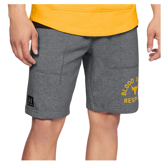 Project Rock Respect - Men's Training Shorts