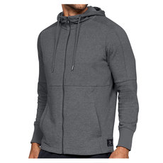 Project Rock Hawaii USA - Men's Full-Zip Hoodie