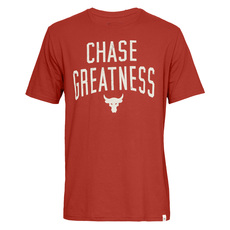 Project Rock Chase - Men's Training T-shirt