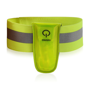 LS-R11 - Multi-Use Reflective Band