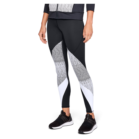 e042a5bf25d4b0 UNDER ARMOUR Cozy - Women's Training Tights | Sports Experts